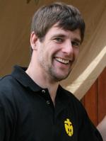 Holger Scharenberg