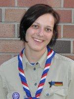 Rebecca Stüer